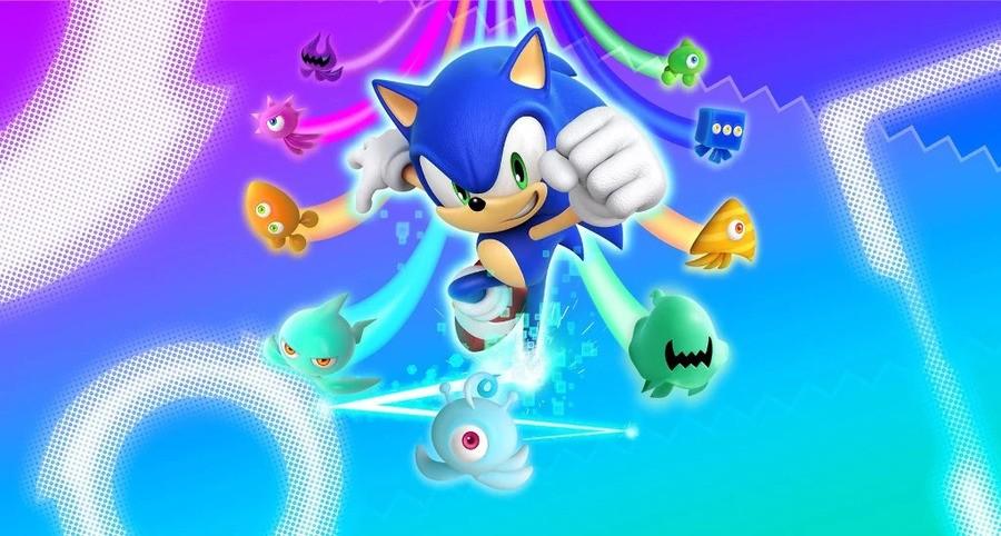 Sega Sonic Colors Ultimate