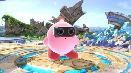 42. R.O.B. Kirby