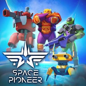 Space Pioneer