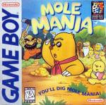 Mole Mania (GB)