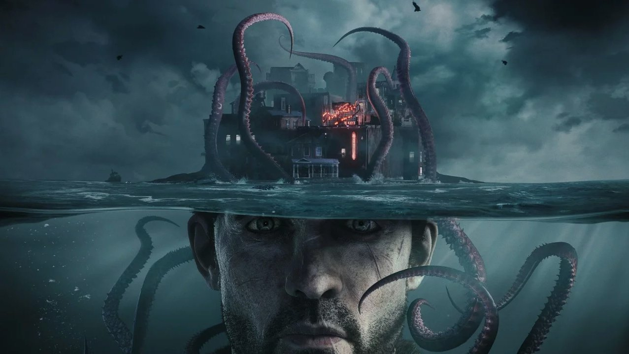 Get Ready For A Scare Or Two, Because The Sinking City Is Headed For Switch