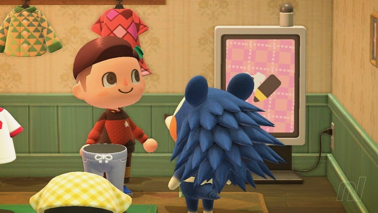 The Best Animal Crossing: New Horizons Custom Designs on Internet - Zelda, Pokémon y más - Guía 91