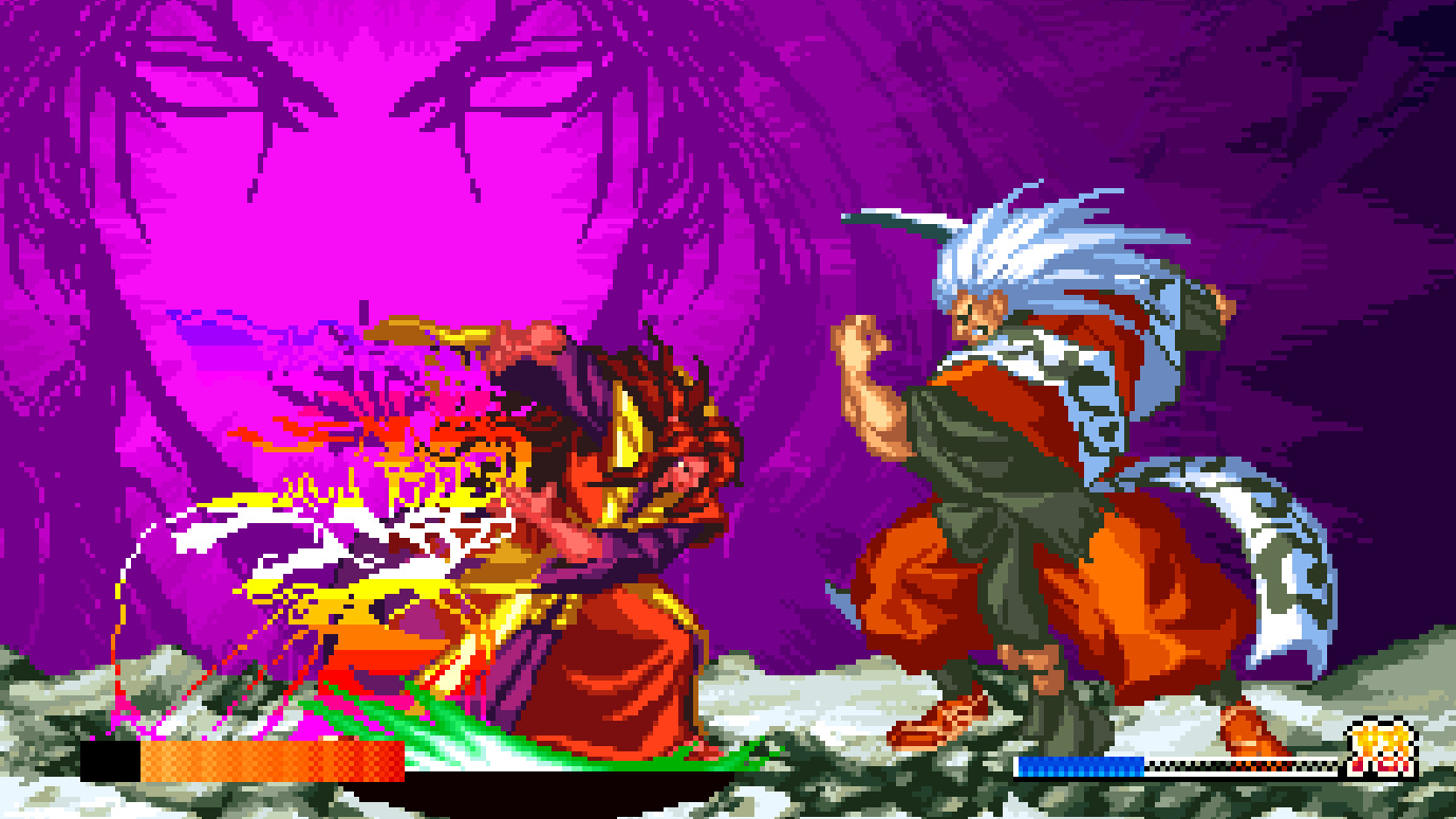 Samurai Shodown V Special Is Your Next Switch Retro Fix From Hamster