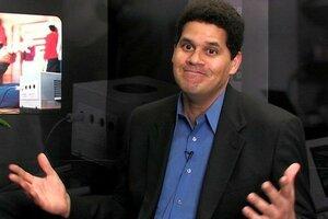 Misquotes happen - poor Reggie