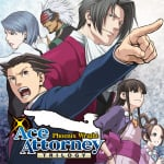 Phoenix Wright: Ace Attorney Trilogy (Switch eShop)