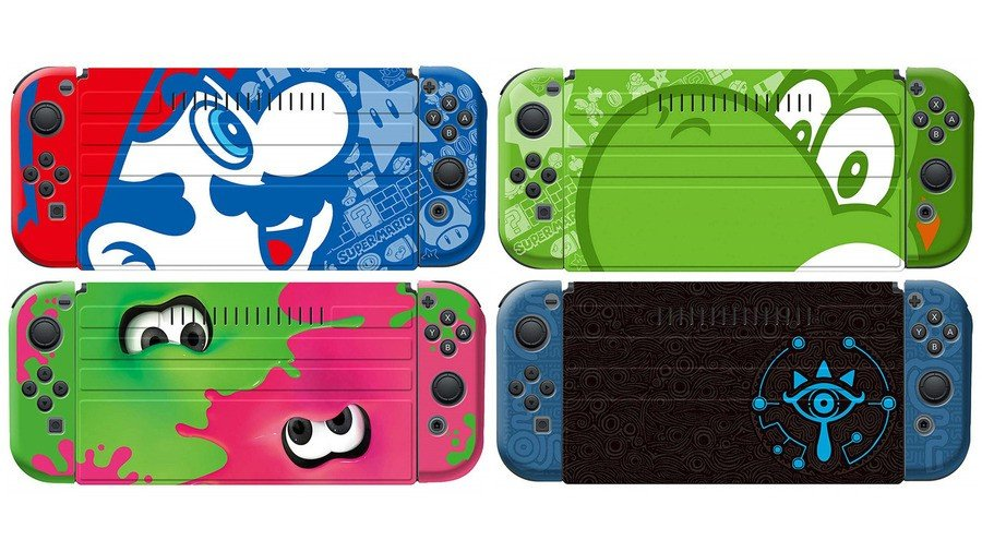 Switch Covers