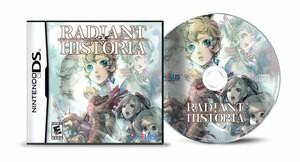 Nice bonus soundtrack CD too