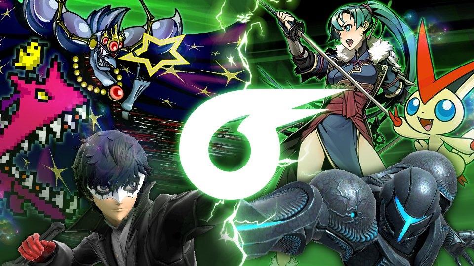 """Final Battle"" Spirit Tournament Announced For Super Smash Bros. Ultimate"