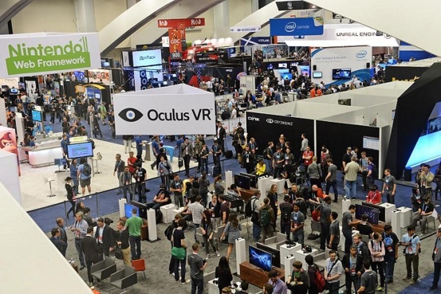 Gdc Wrap Up Oculus Vr