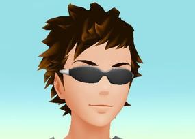 Jogger Sunglasses