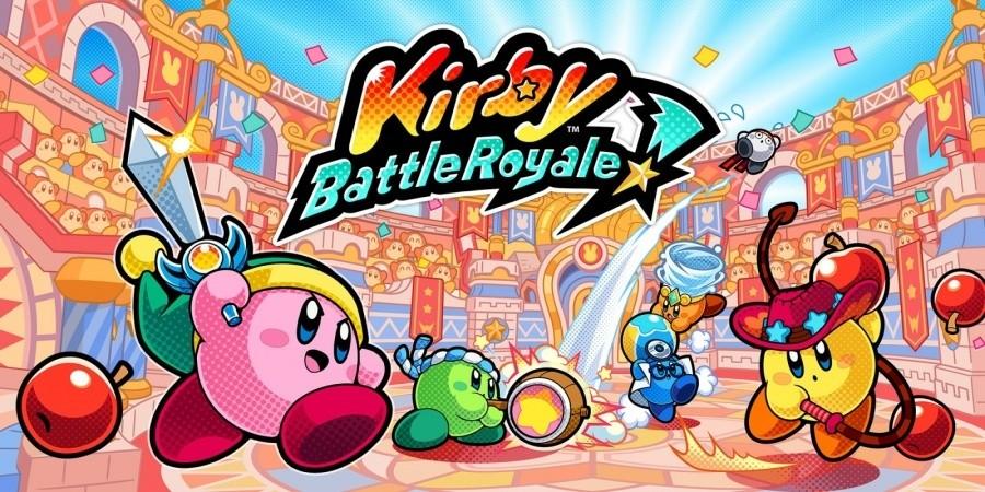 Kirby Battle Royale IMG