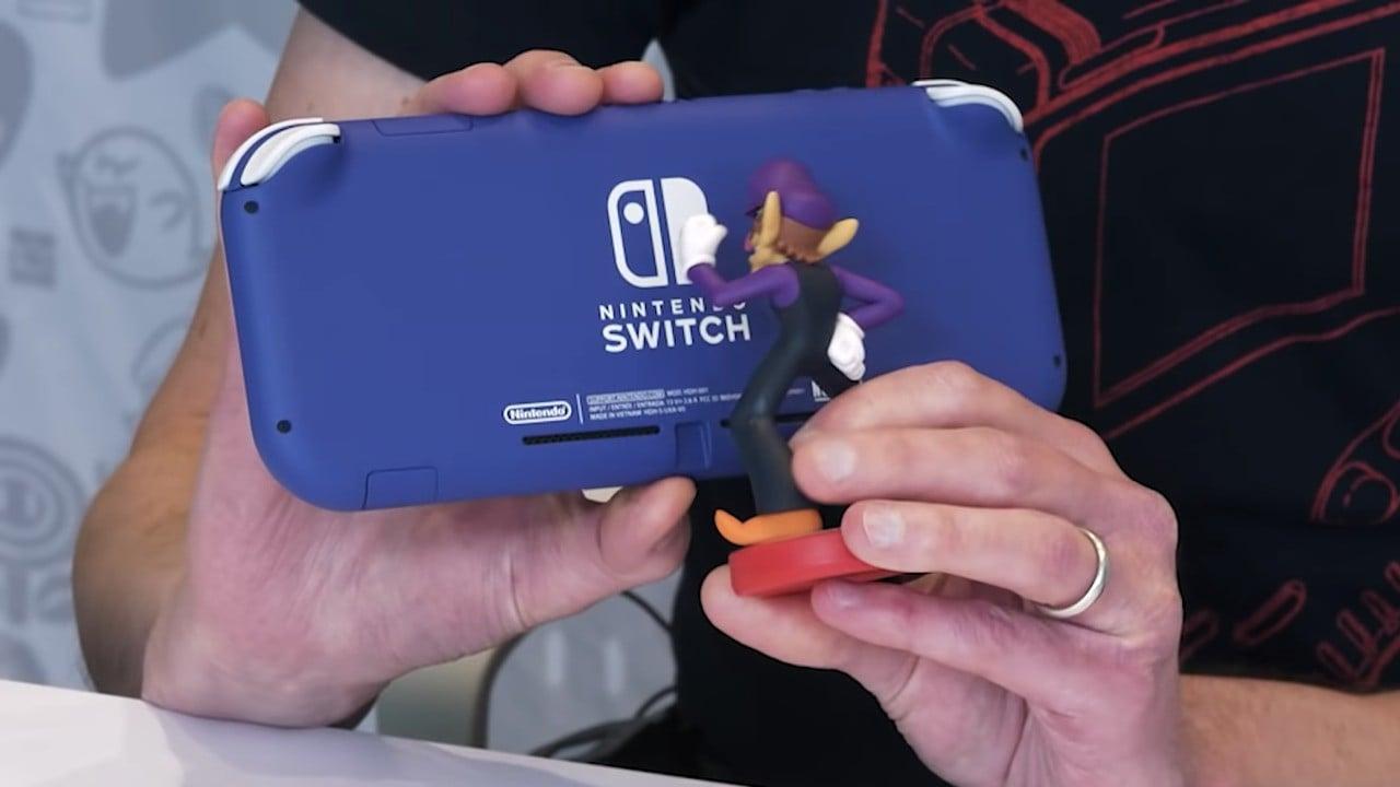 Nintendo Acknowledges Blue Switch Lite Colour Argument With Handy Comparison Video - Nintendo Life