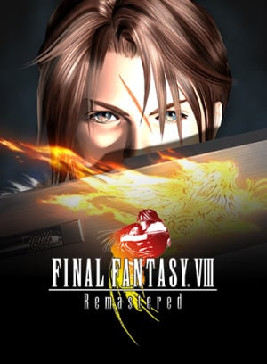 Final Fantasy VIII Remastered Review (Switch eShop