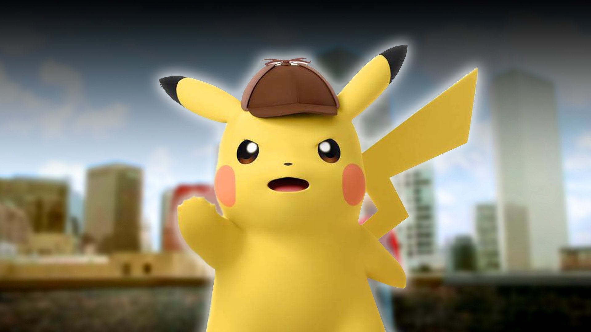 Preview Cracking The Case With Detective Pikachu On 3ds