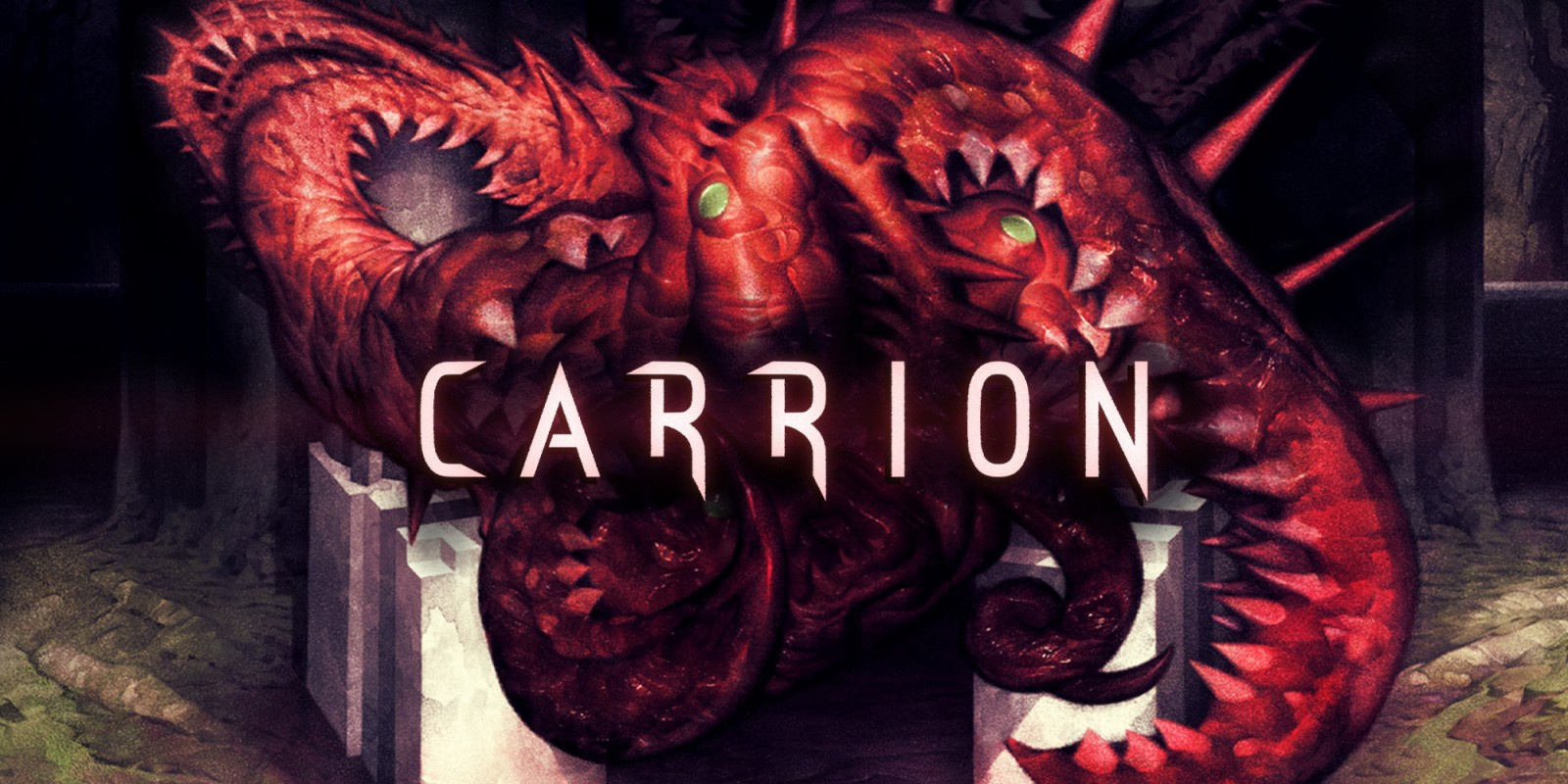 Carrion S Controversial Nintendo Switch Menu Icon Has Been Changed