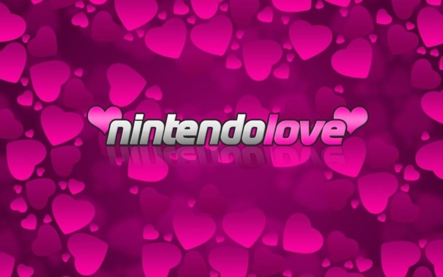 Nintendo Love