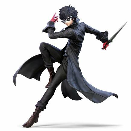 71. Joker (DLC)
