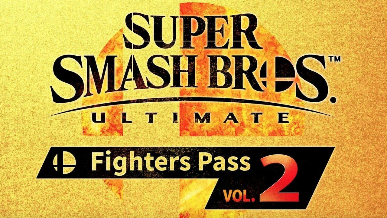 No Smash Ultimate DLC Expected Beyond Fighters Pass 2, No Future Smash Games Planned thumbnail