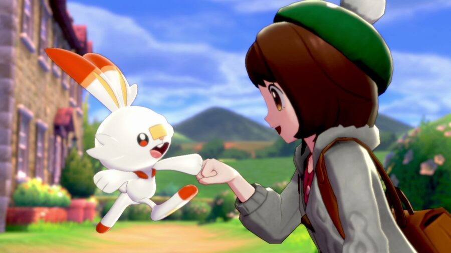 Soapbox Why Sword And Shield S Pokemon Purge Will Benefit Everyone