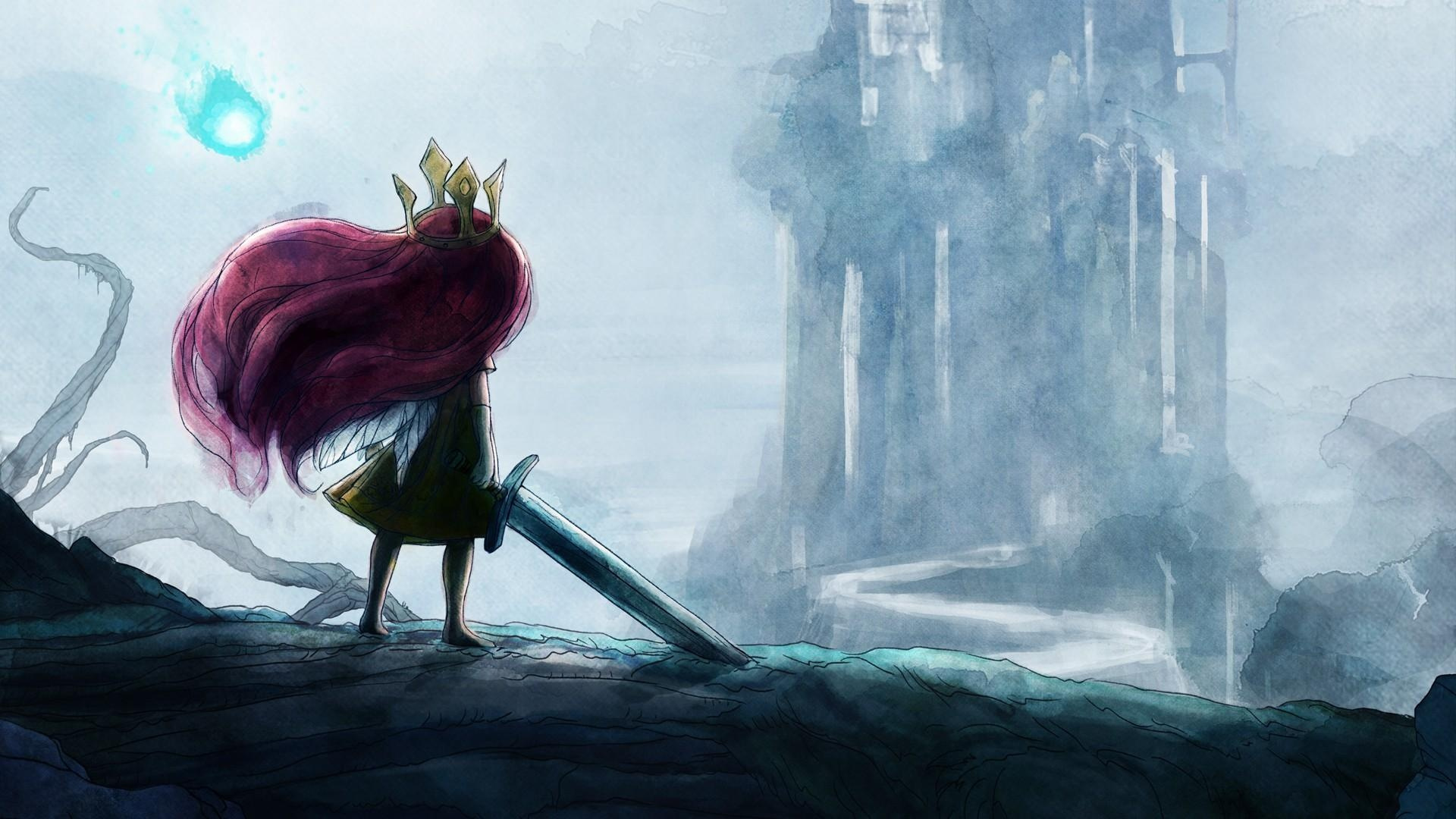Child of Light 2 possibly teased by developer
