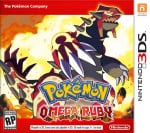 Pokémon Omega Ruby and Alpha Sapphire (3DS)