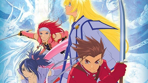 Bandai Namco's Tales Series To Celebrate 25th Anniversary With Special Broadcast