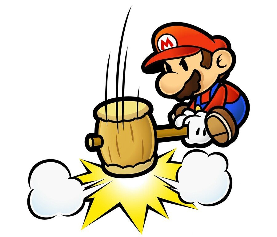 Mario brings a lighter touch to network maintenance