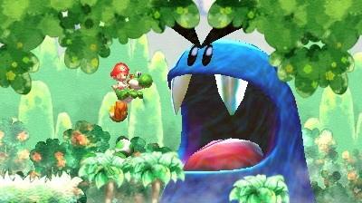 Yoshi New Island Screen - Edited