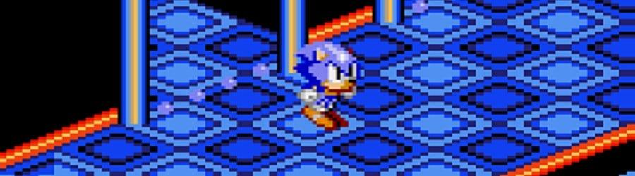 Sonic Labyrinth (GG)