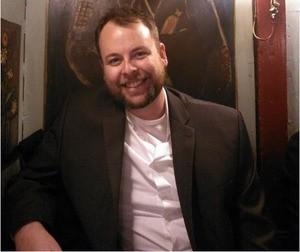 Mathew Solie, producer on Disney Infinity