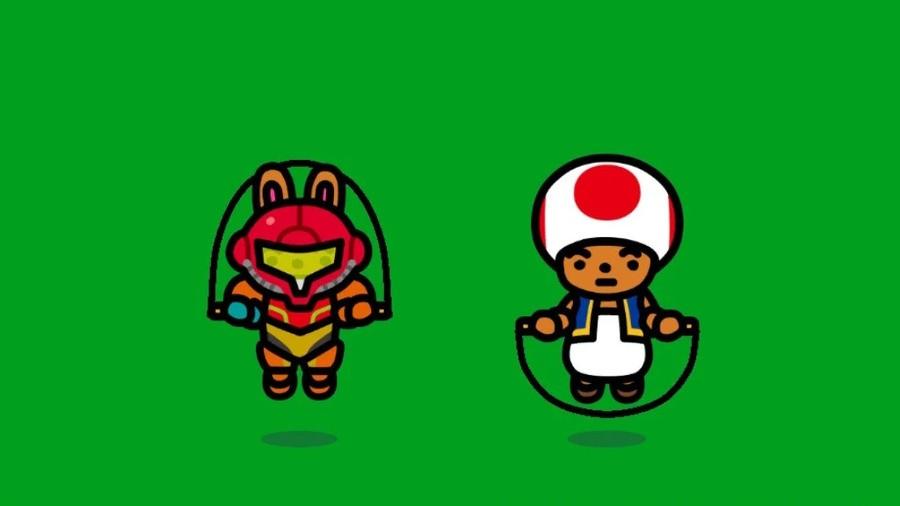 Jump Rope Challenge - Nintendo Life IMG