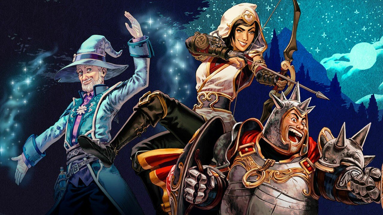 Review: Trine 4: The Nightmare Prince - This Magical Series Is Back On Track