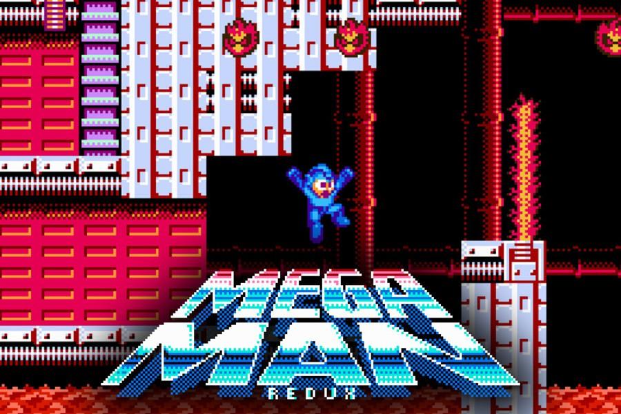 Mega Man Redux