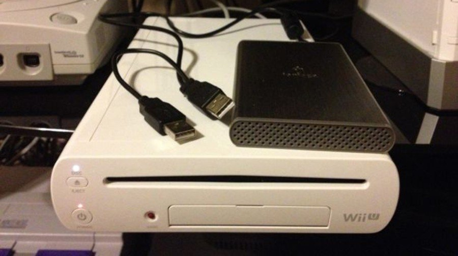 Using USB Storage with the Wii U - Guide - Nintendo Life