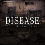 Disease -Hidden Object-