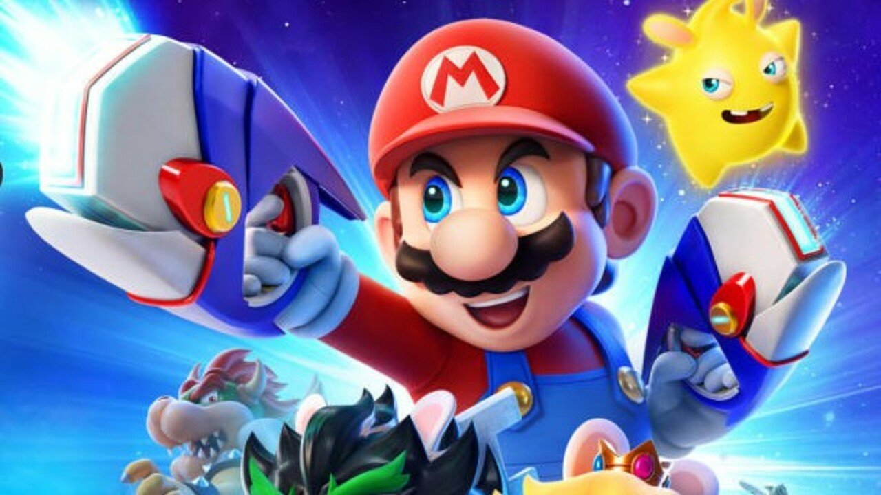 Nintendo's Official Website Reveals Mario + Rabbids Sparks Of Hope, Coming To Switch In 2022