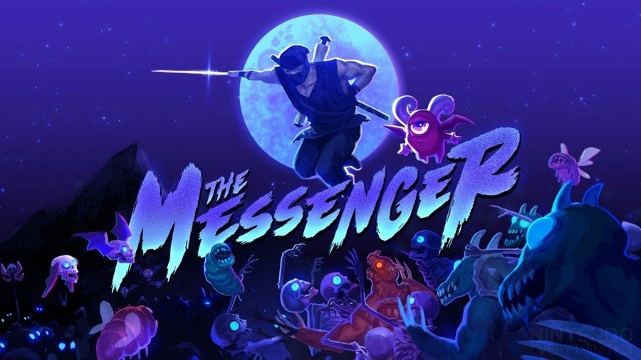 The Messengers IMG