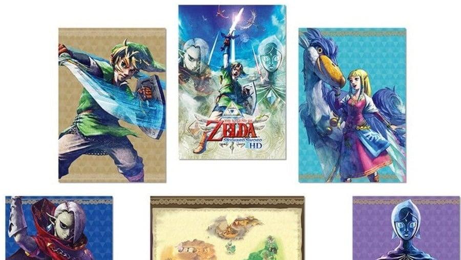 My Nintendo Zelda