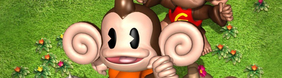 Super Monkey Ball 2 (GCN)