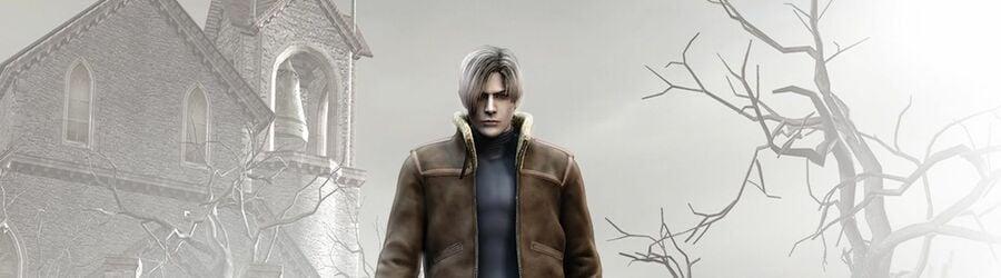 Resident Evil 4 (Switch eShop)