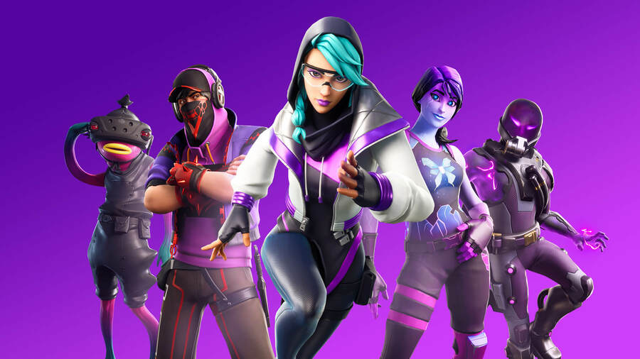 Are players getting fed up of buying skins, emotes, and all the extras in games?