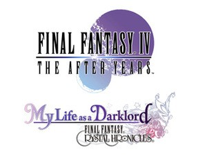The more Final Fantasy the better!