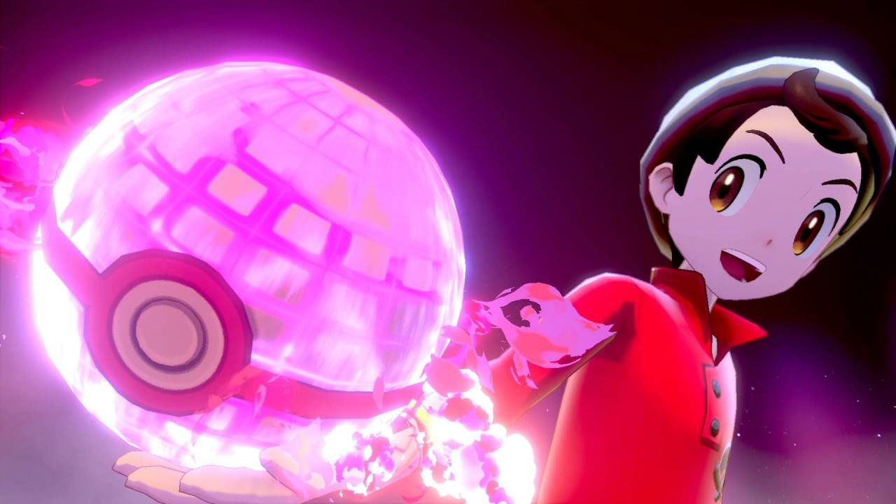 Pokémon Sword And Shield Info Drop Reveals Battle Stadium, New Abilities And More