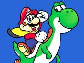 Random: SNES Hacker Working On Widescreen Support For Super Mario World