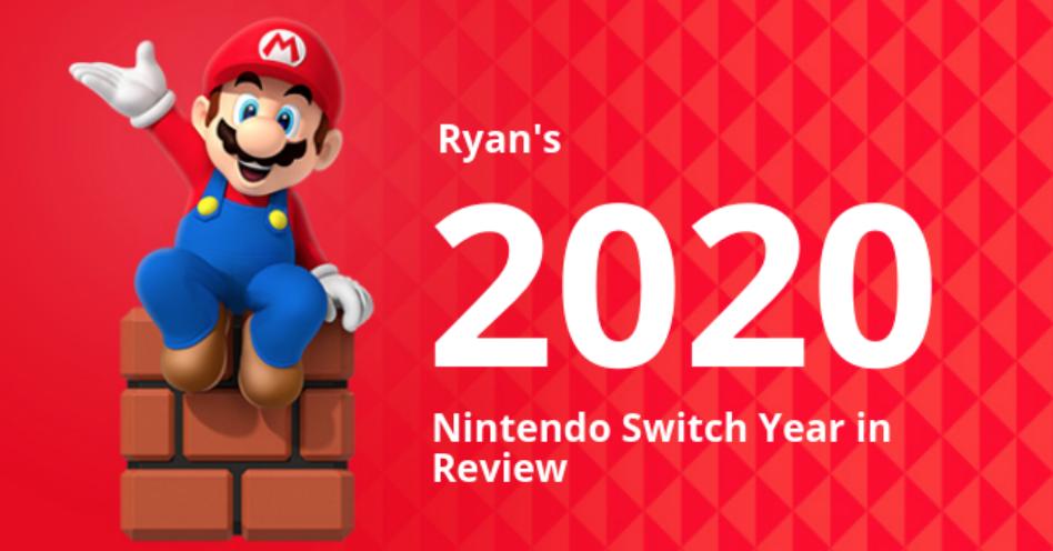 Revisión general de Nintendo Switch