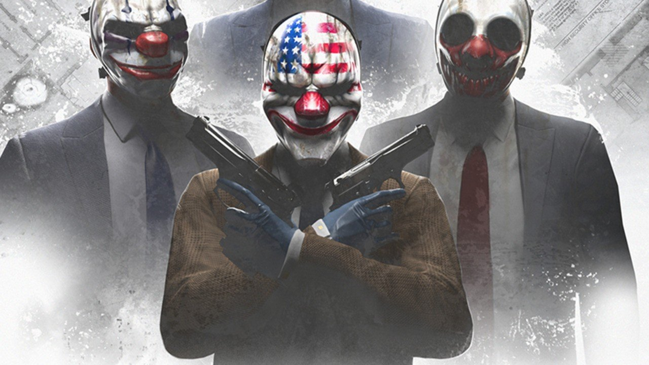 Review PayDay 2 - YouTube