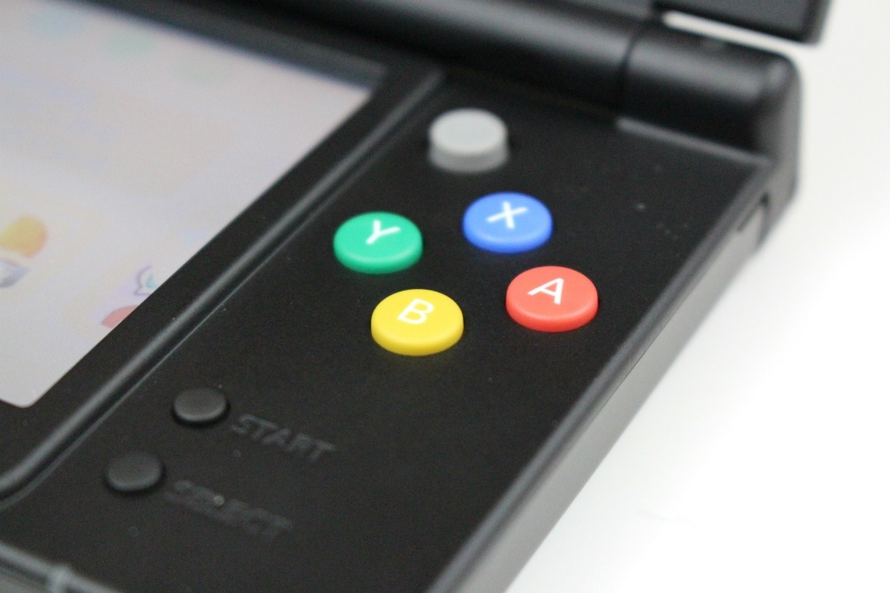 3DS Sales Might Be Lower, But The Demand Is Still Stable
