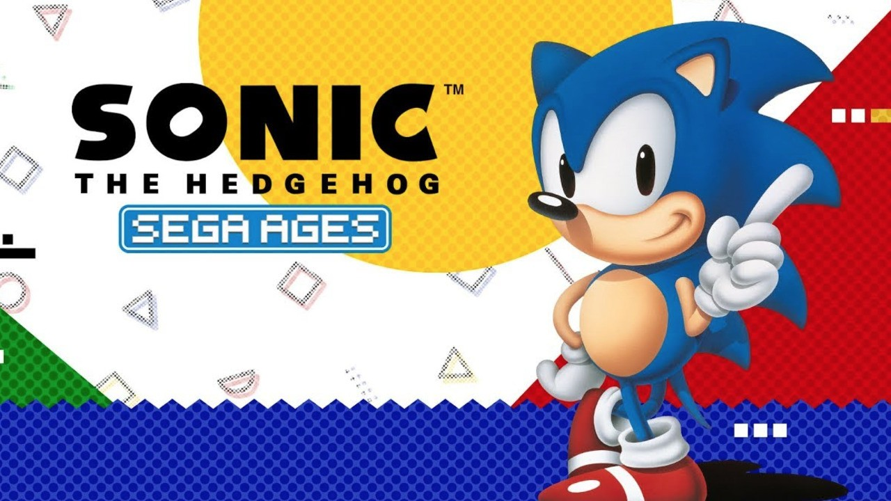 Sega Ages Finally Launches In The West Sonic And Thunder Force Iv Available Now On Switch Nintendo Life