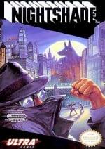 Nightshade (NES)