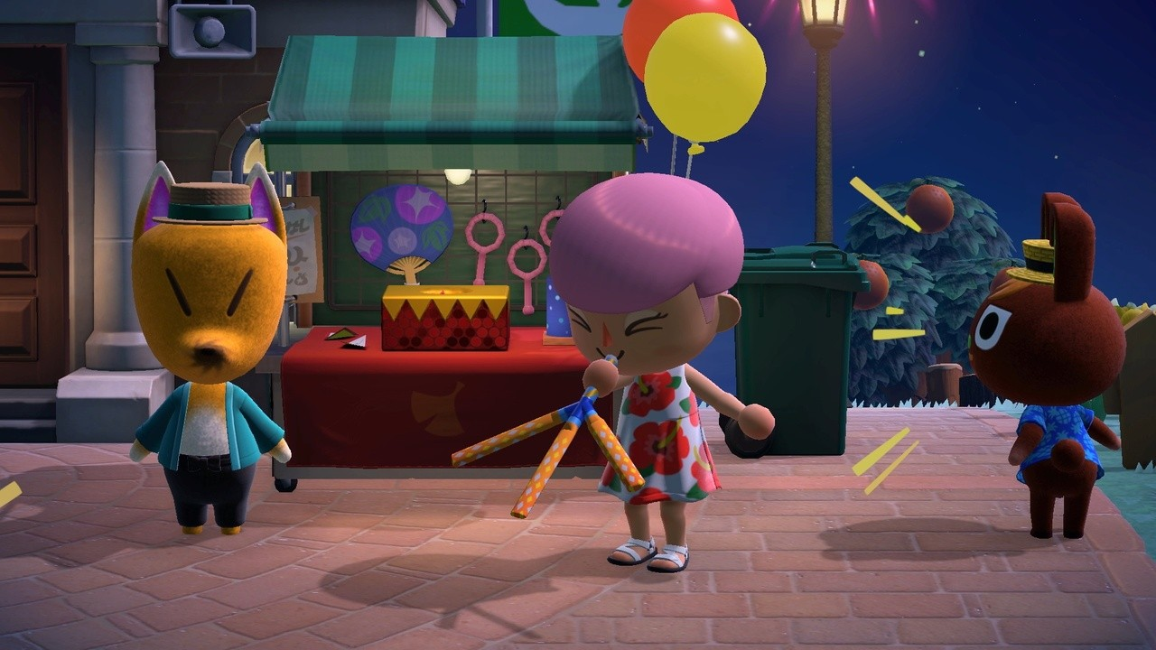UK Charts: Animal Crossing Remains Nintendo's Brightest Star As Switch Takes Four Of Top Ten - Nintendo Life